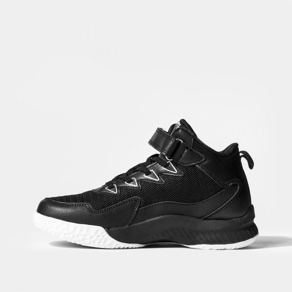 Chaussure competitive jr Noir