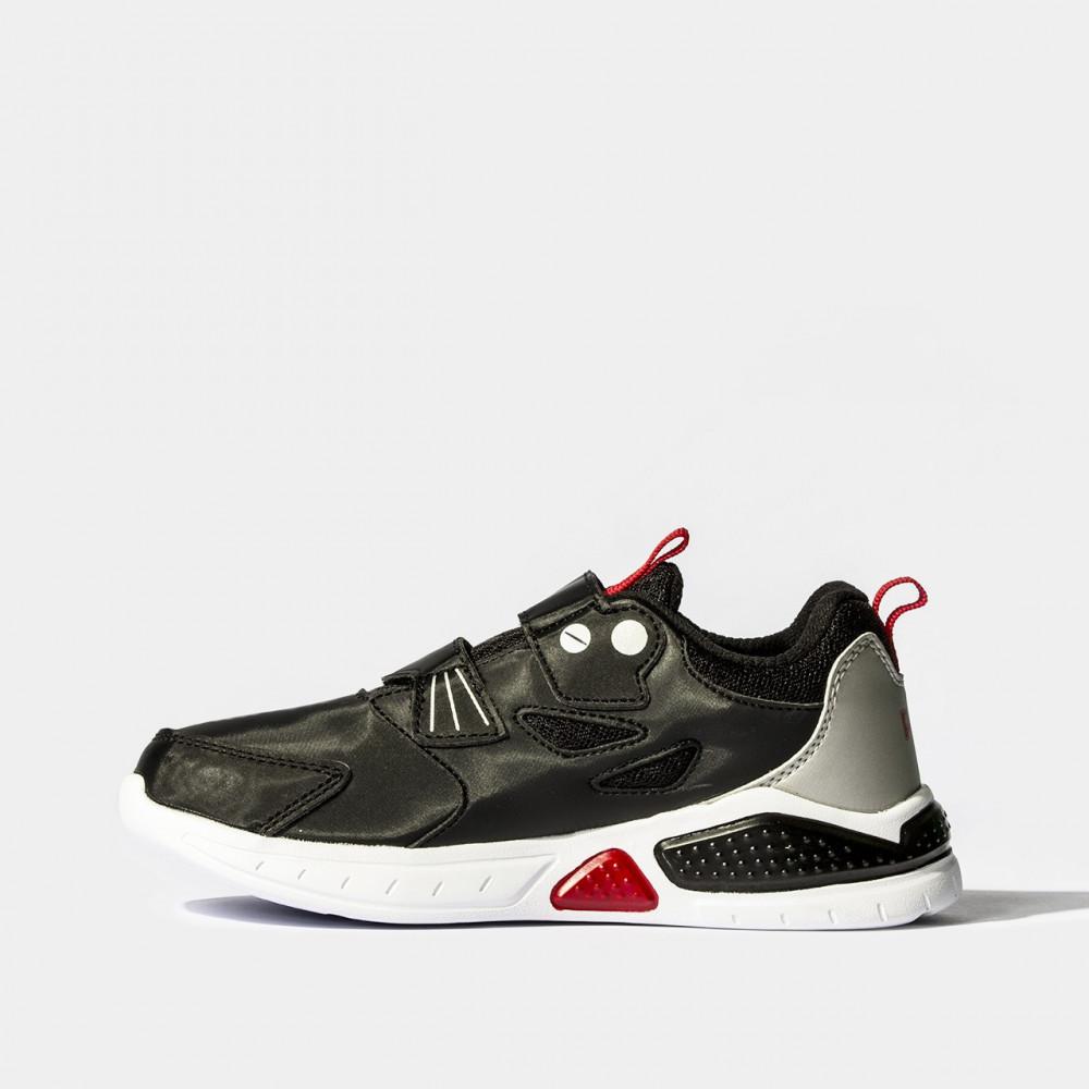 Chaussure snap plus Noir