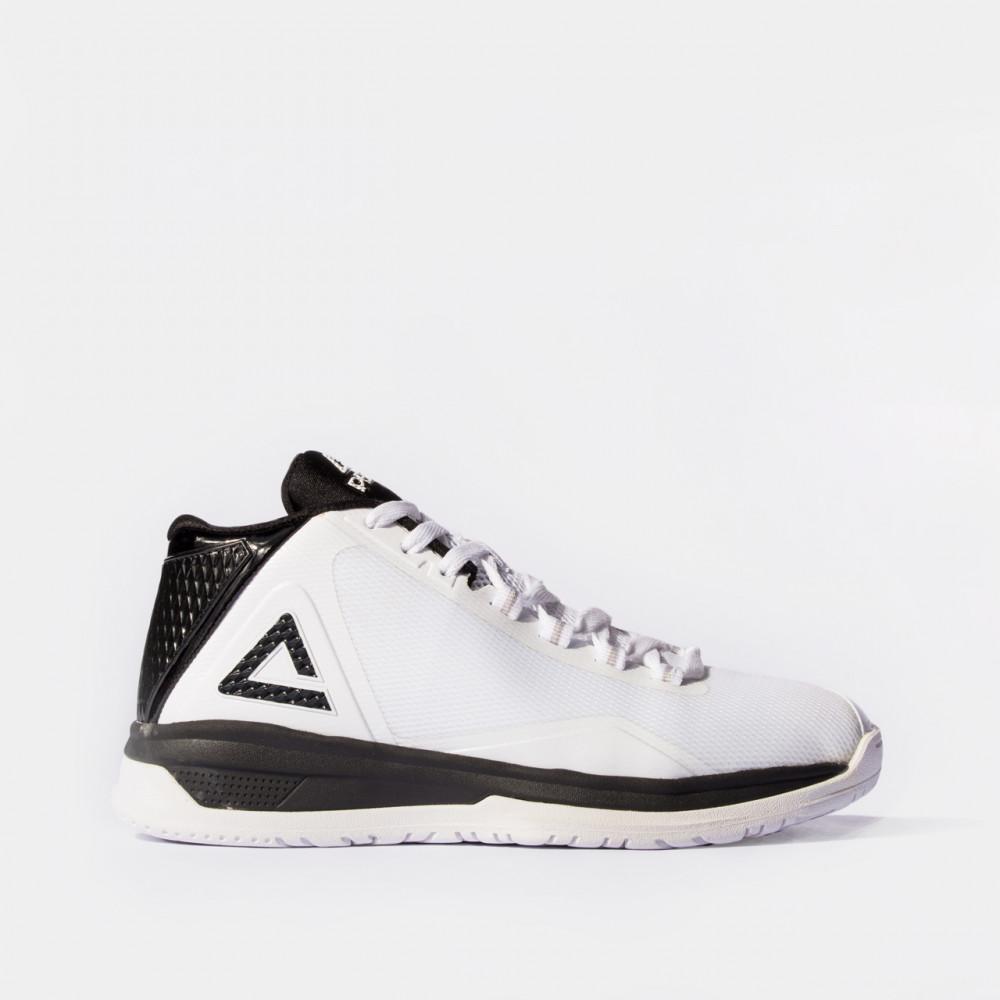 Chaussure tp iii kids Blanc