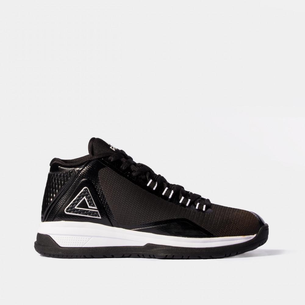 Chaussure tp iii kids Noir