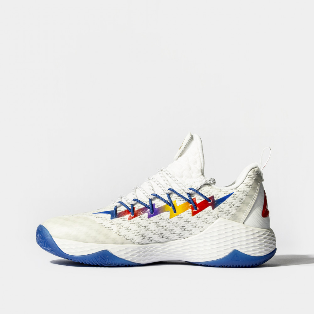 Chaussure lightning lou wil...