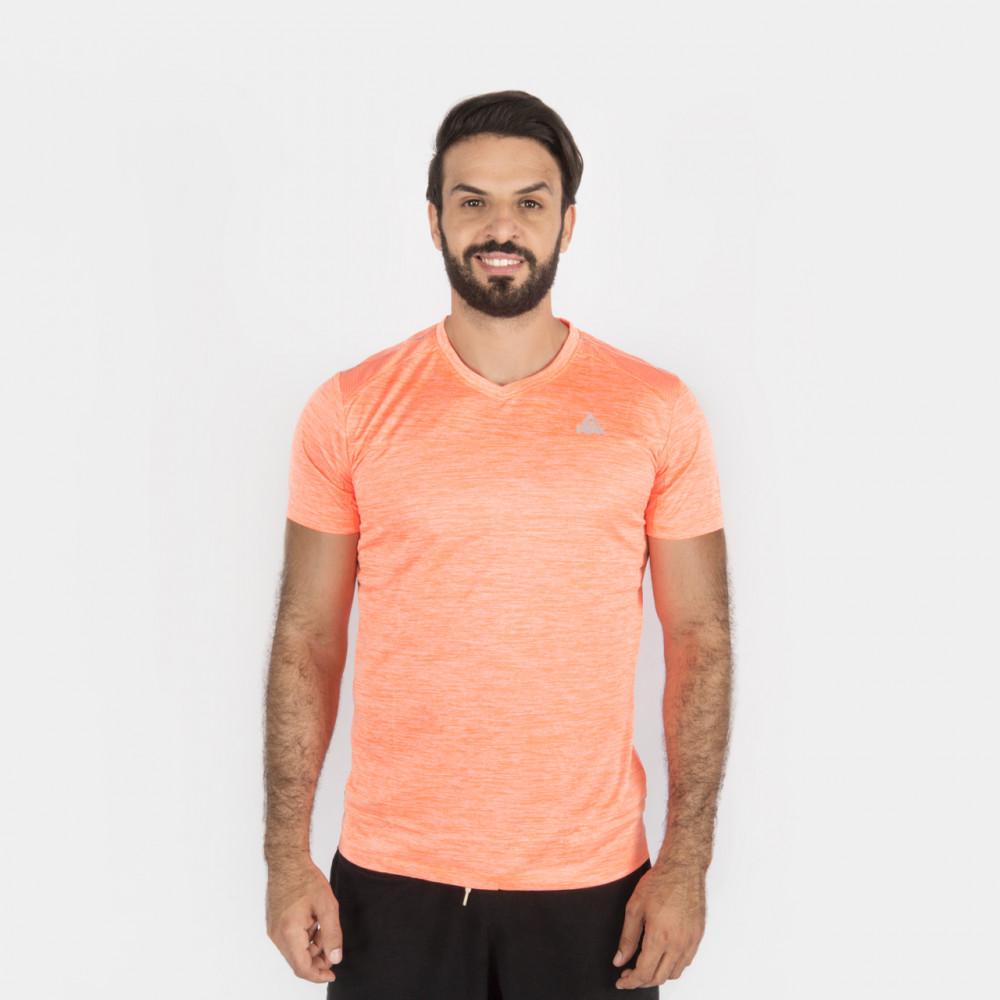T-shirts training Orange