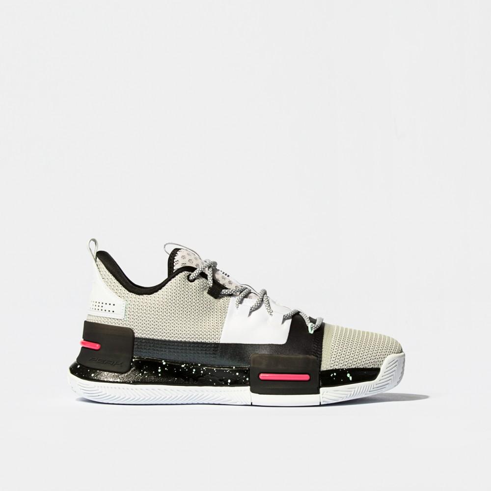 Chaussure lw underground Gris