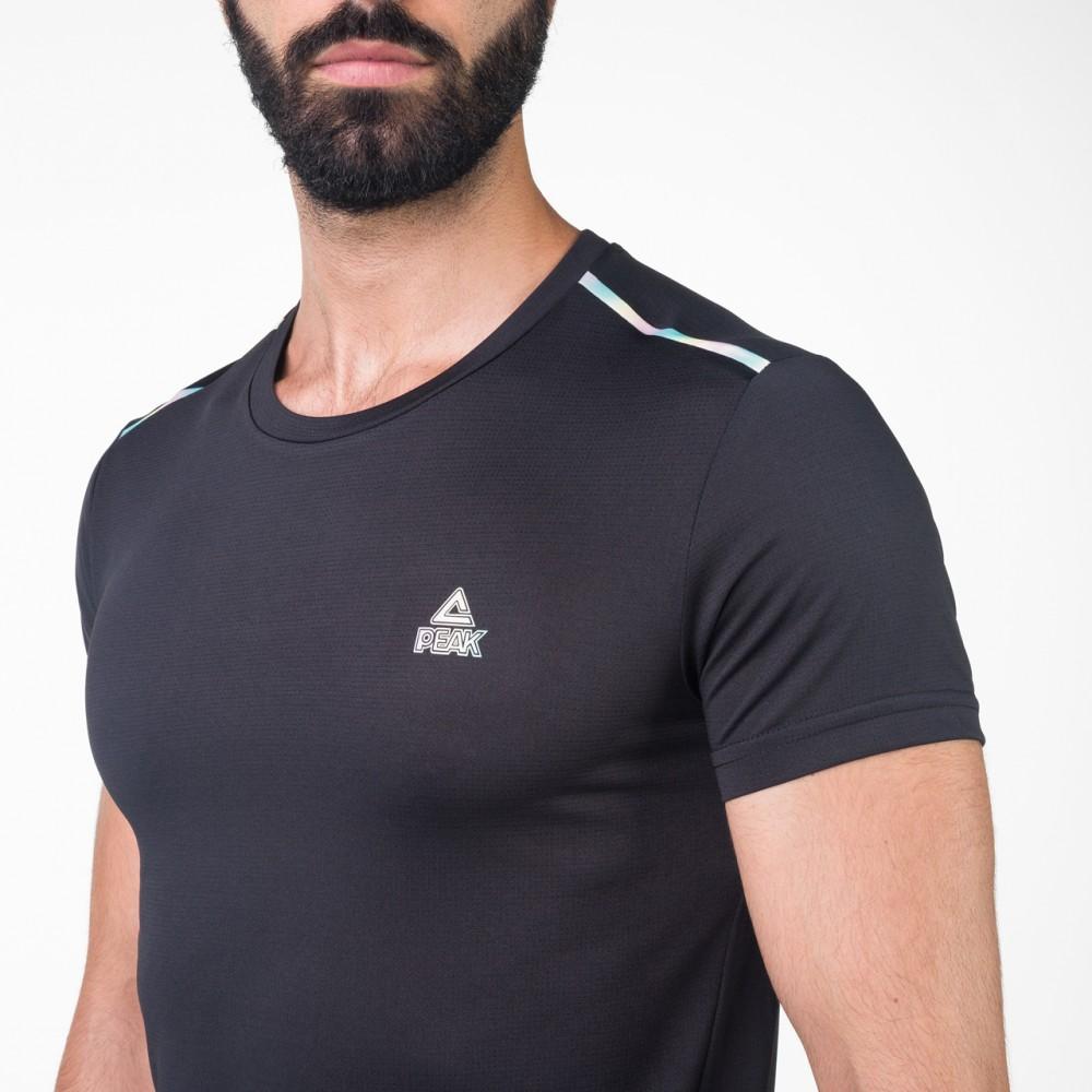 T-shirts training p-cool Noir