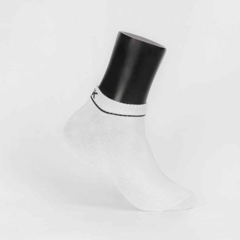 Anklet socks Blanc