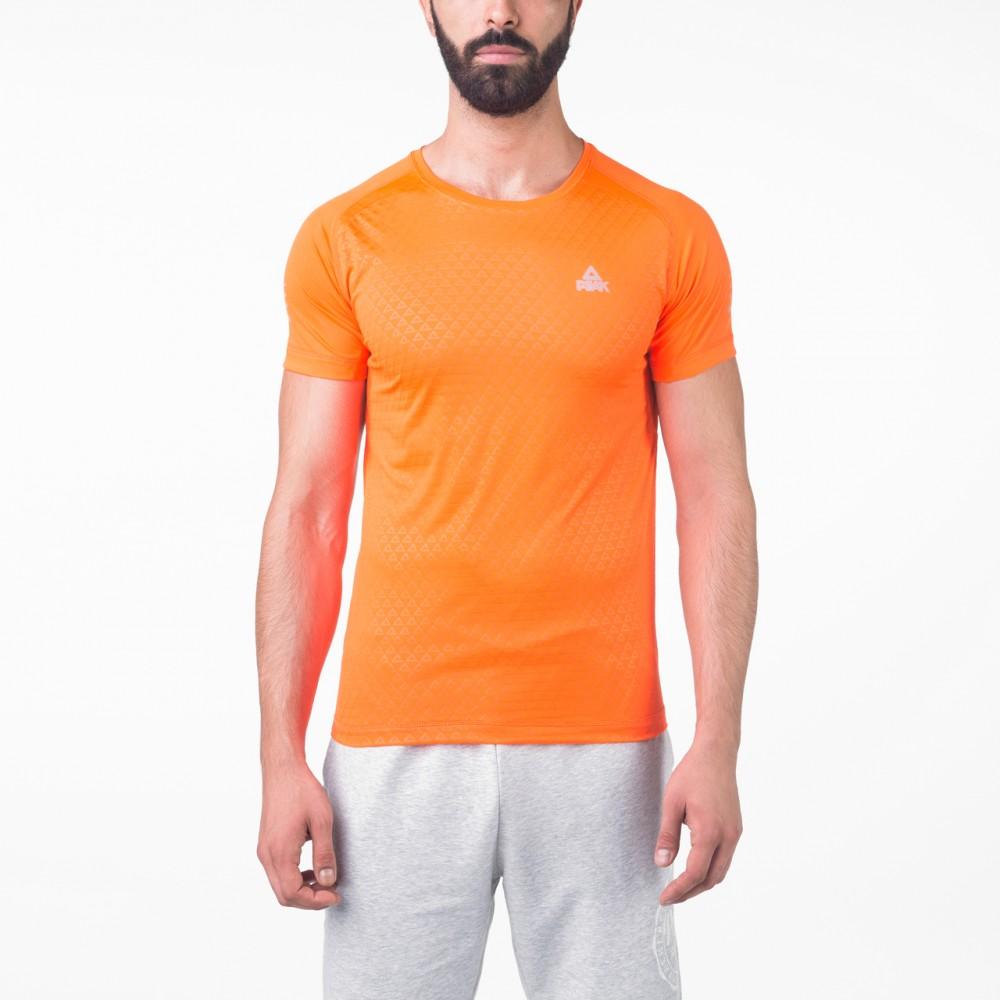 t-shirt entrainement sport running et fitness pour homme en tunisie