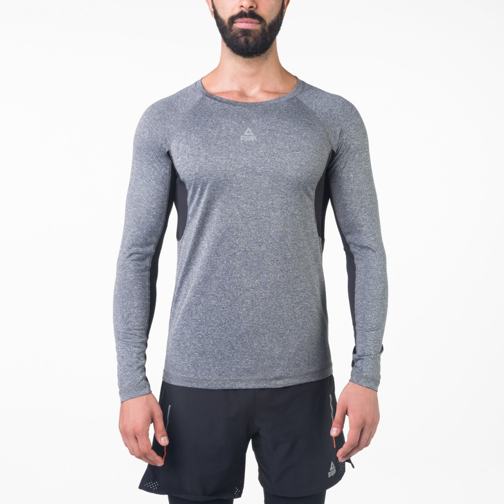 T-shirts aerod. long sleeve...