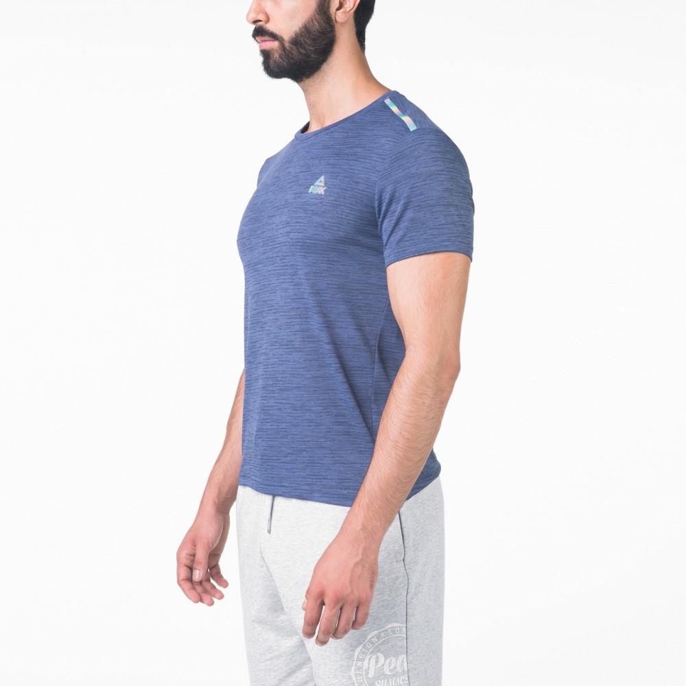 T-shirts training p-cool Gris