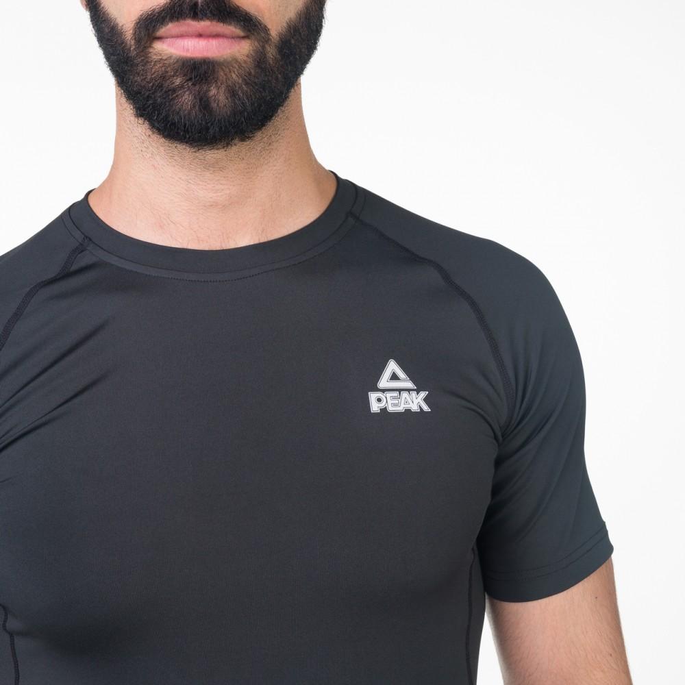 T-shirt training Noir