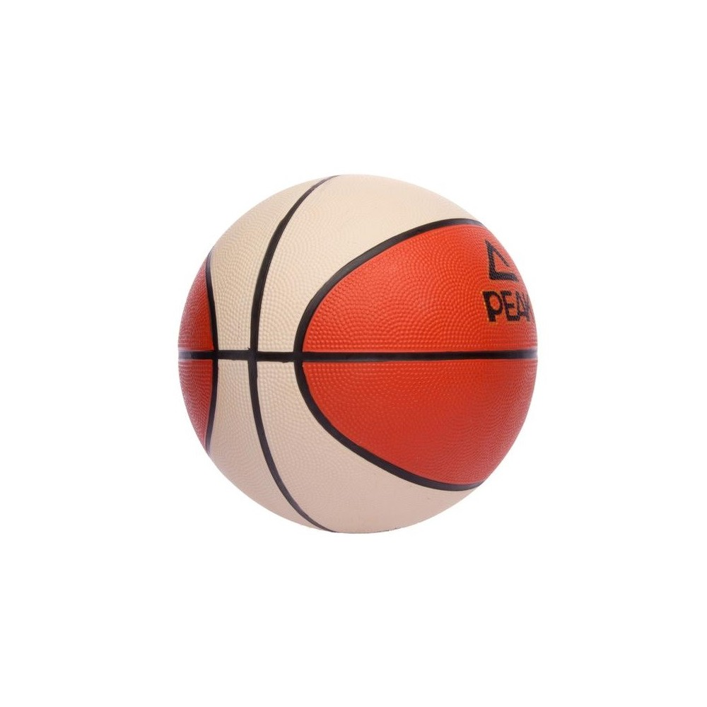 Ballon basketball Marron
