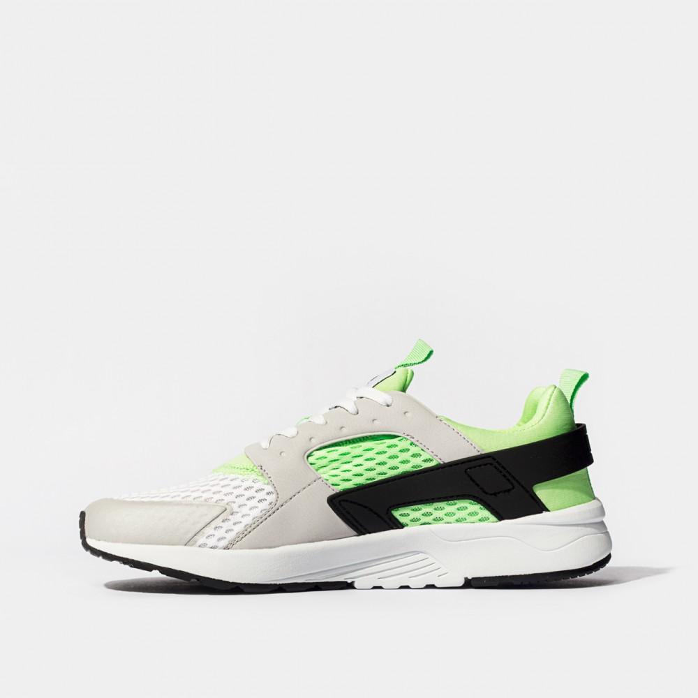 Chaussure wiggle Gris vert...