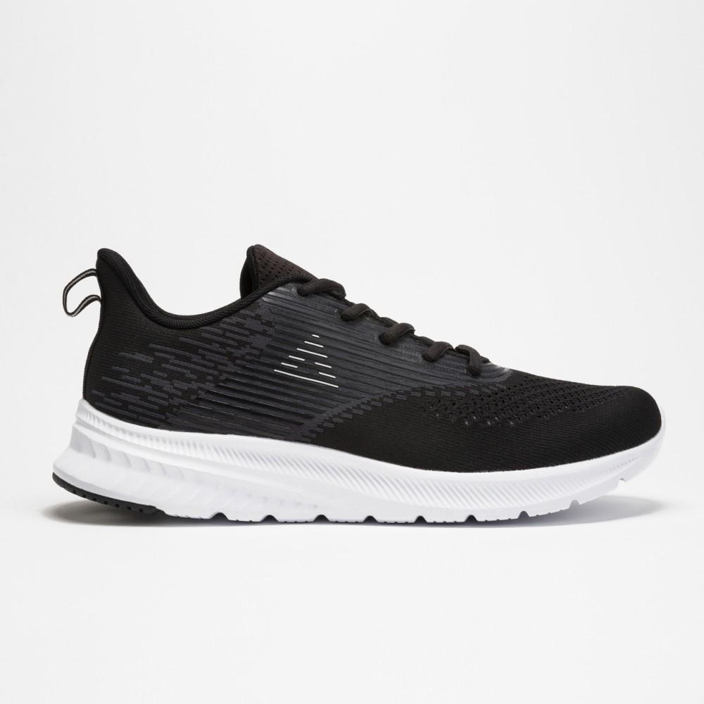 Chaussure run plus Noir