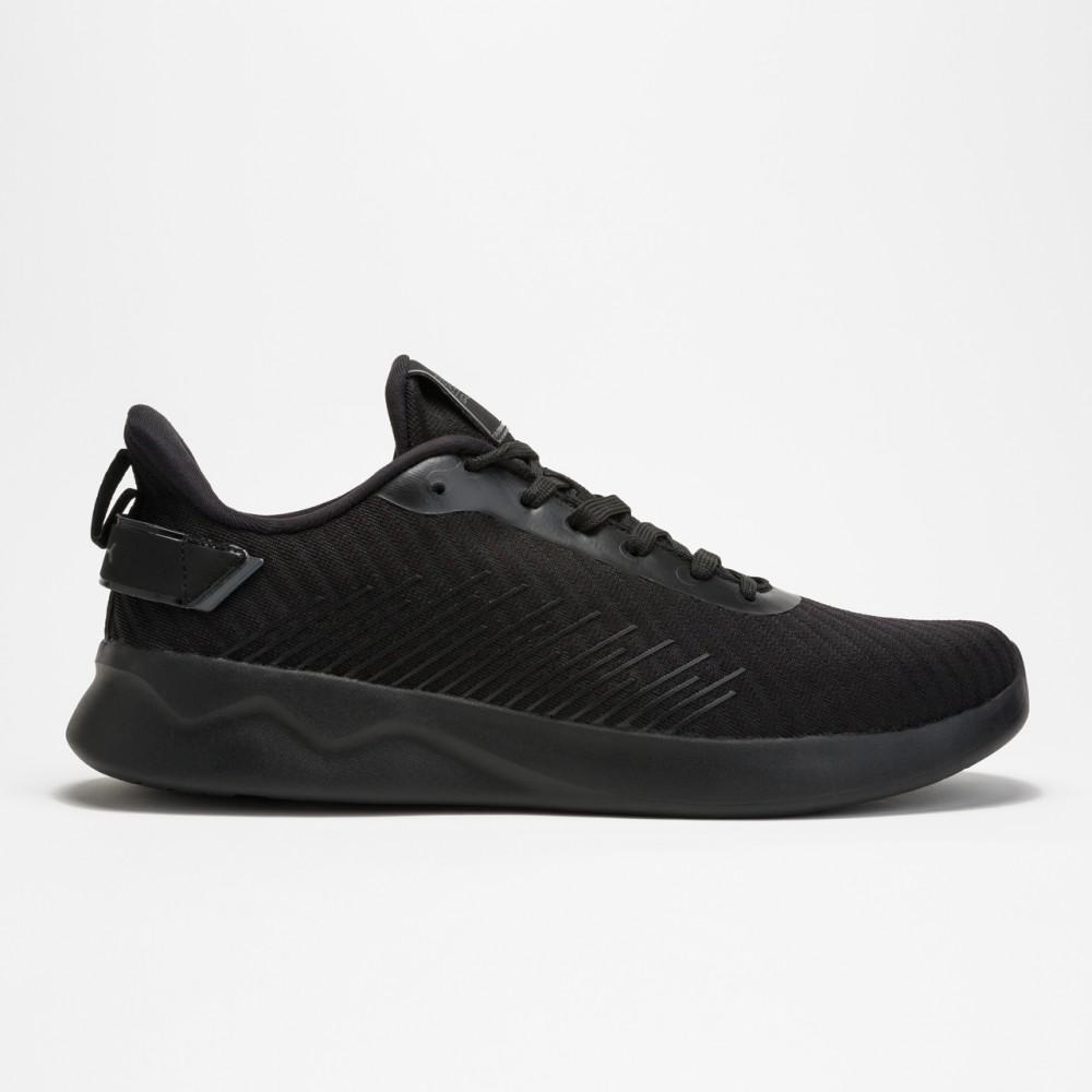 Chaussure urban flex Noir