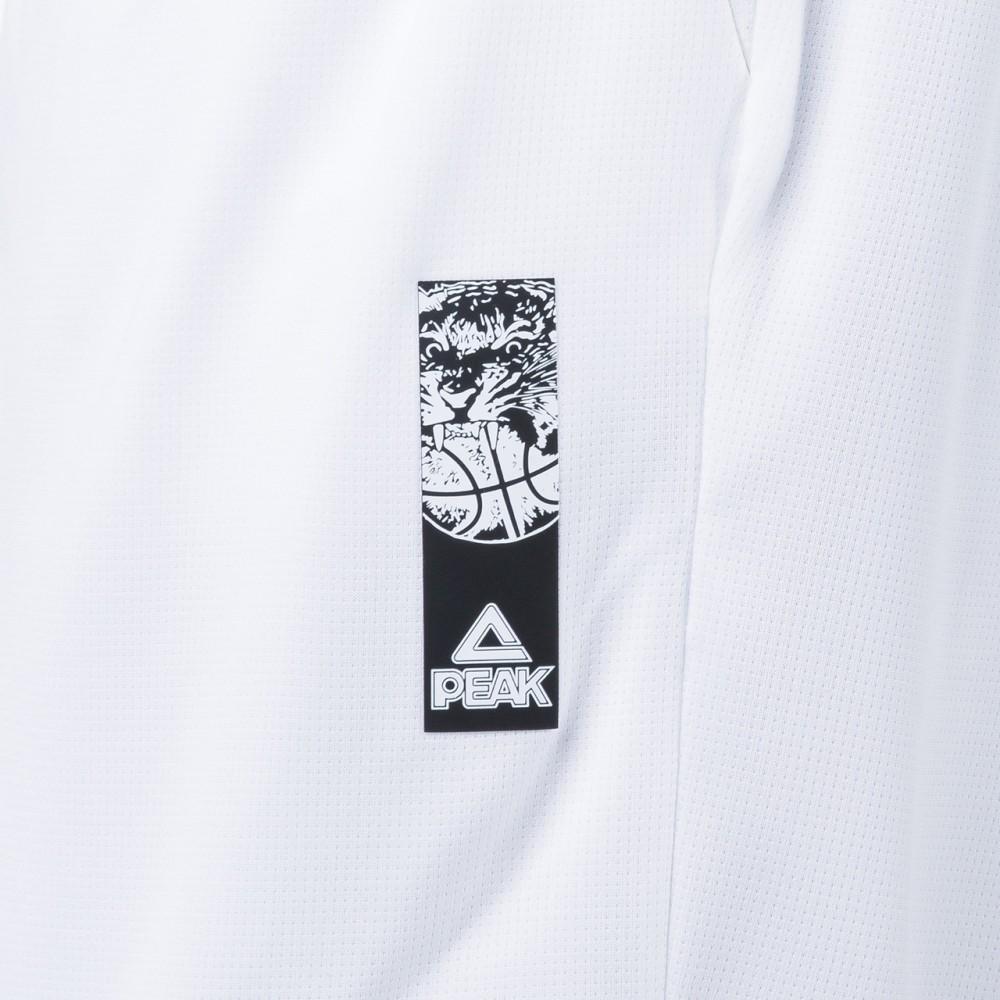 short monster blanc noir gris basketball tunisie