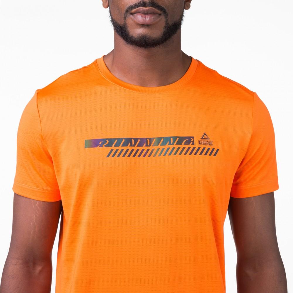 T-shirt training...