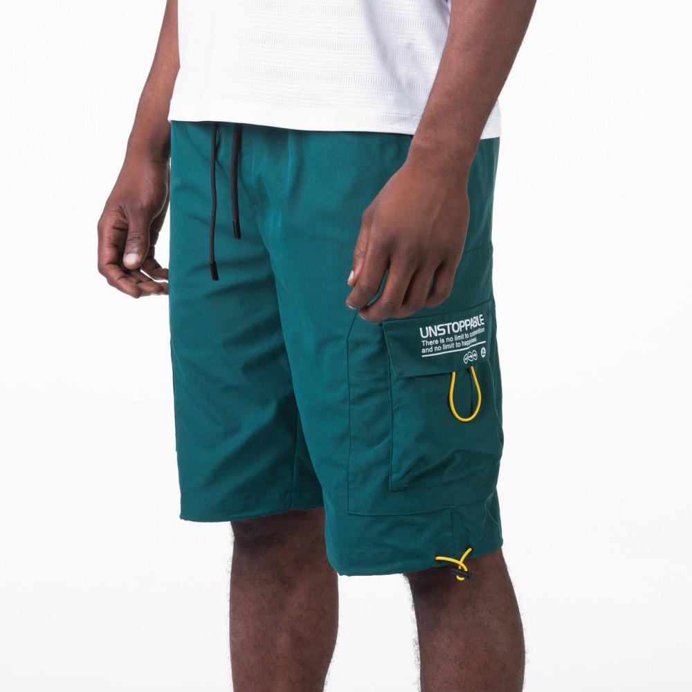 short defend vert summer & men's fashion lifestyle