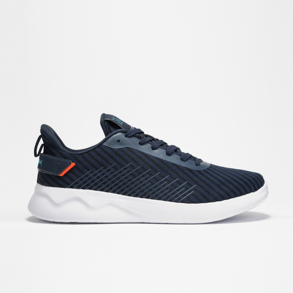 Chaussure urban flex Bleu