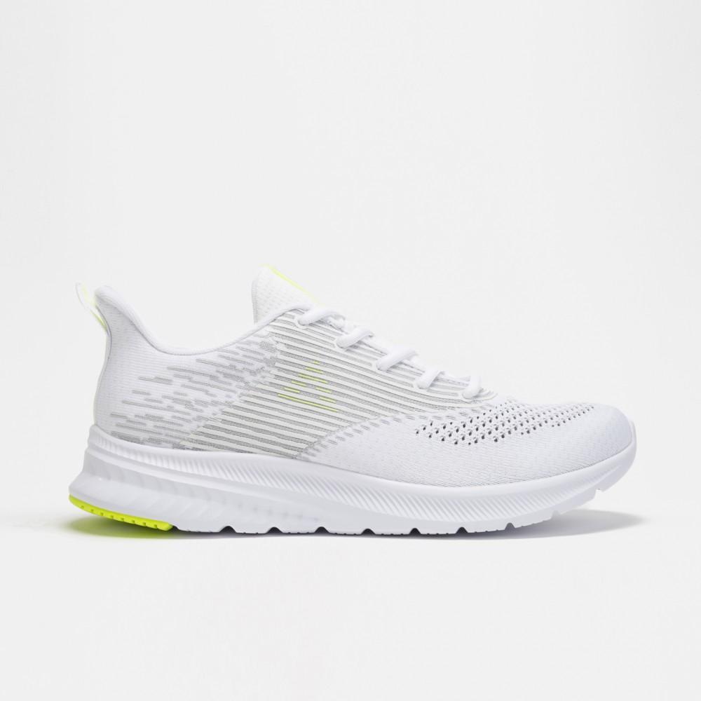 Chaussure run plus Blanc