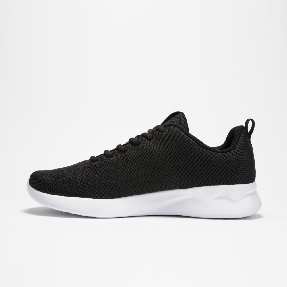 Chaussure runjog ii Noir blanc