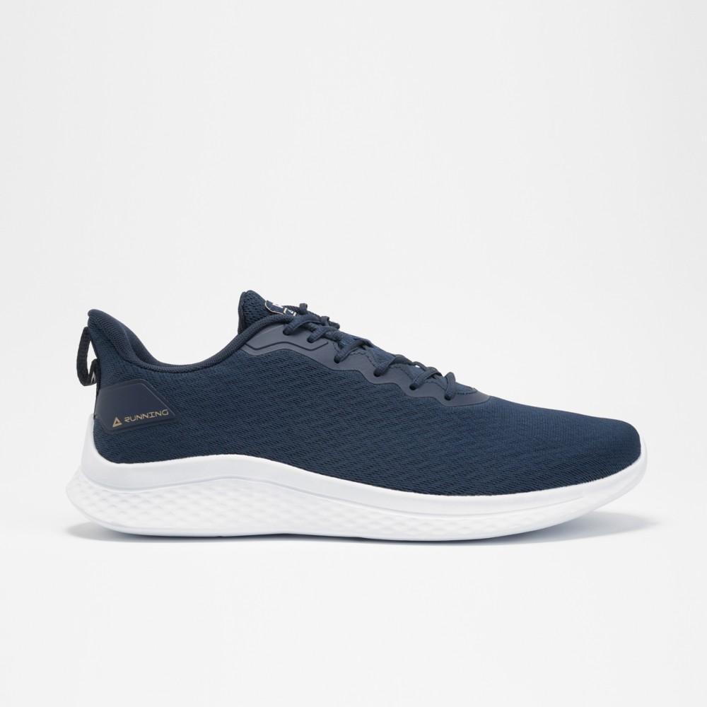 Chaussure p-run Bleu