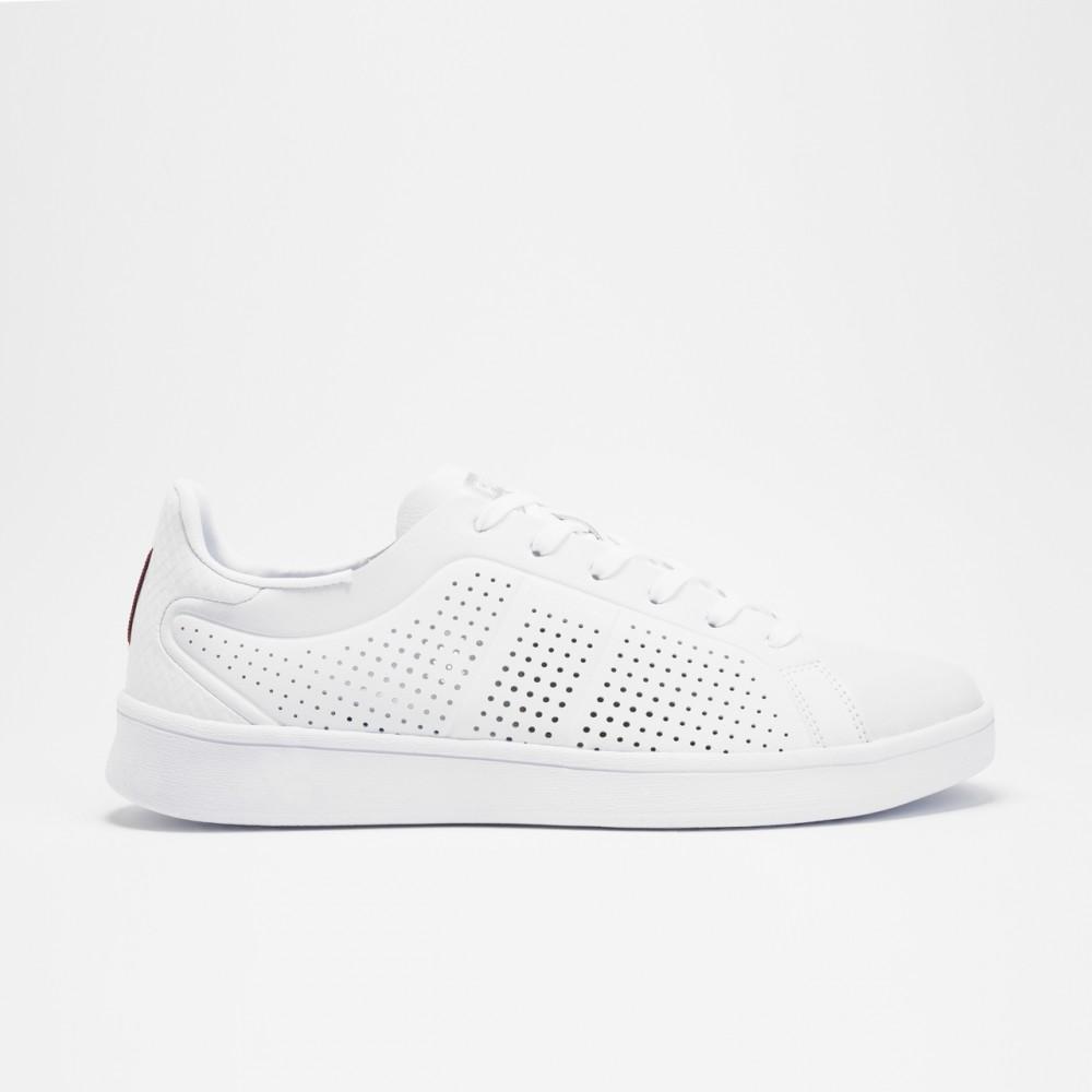 Chaussure stars plus Blanc