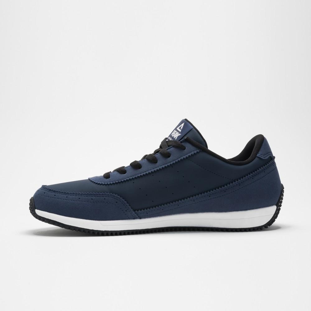 Chaussure chester Bleu