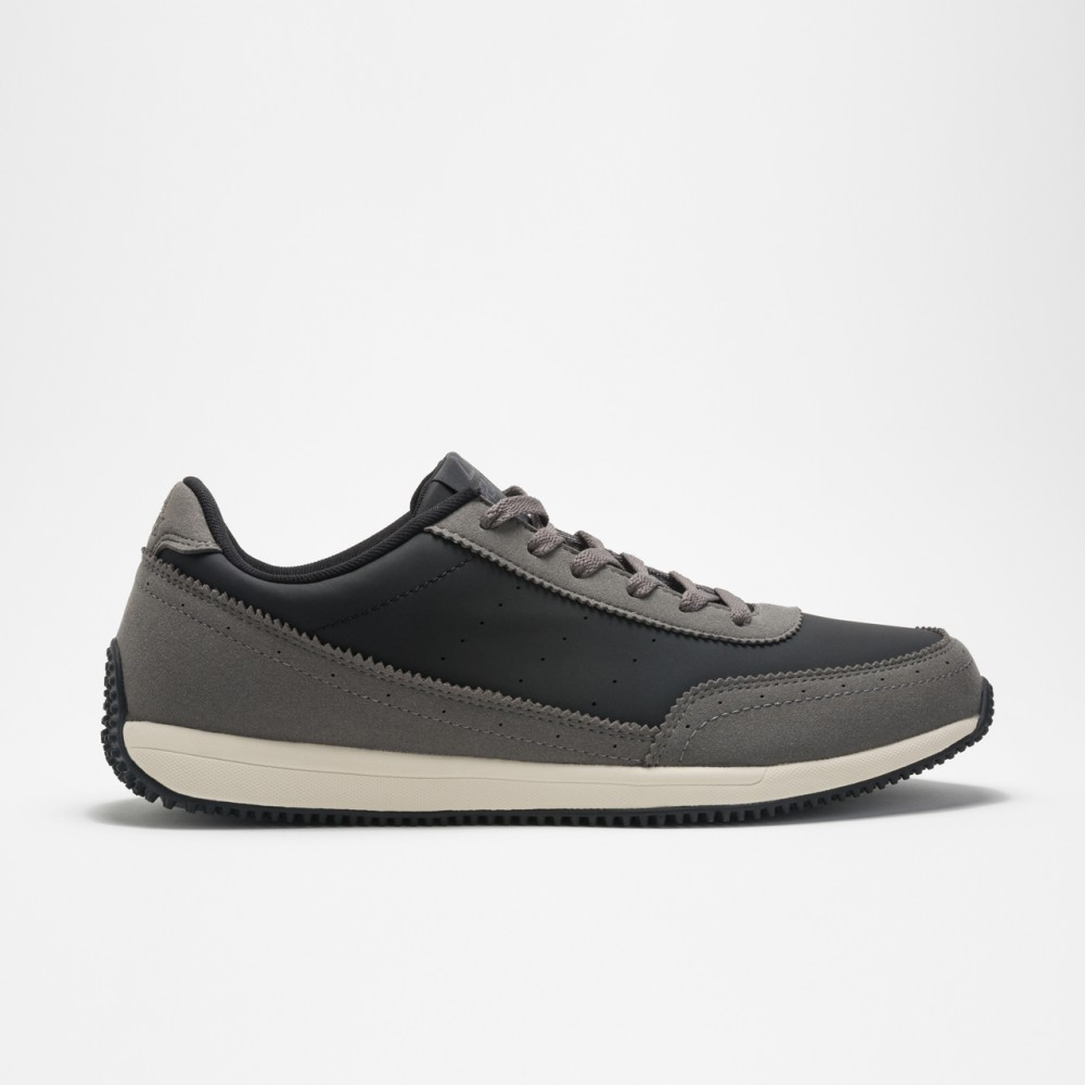 Chaussure chester Gris