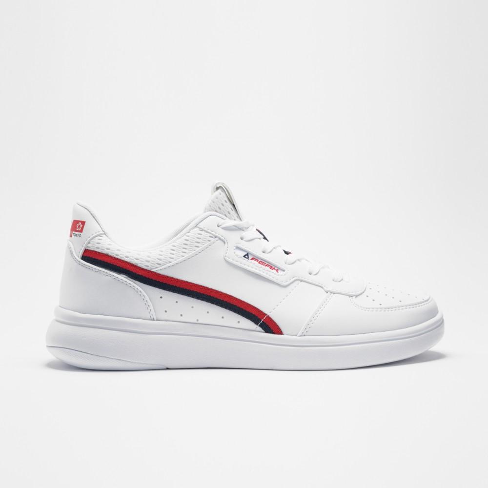 Chaussure vibram iv Blanc