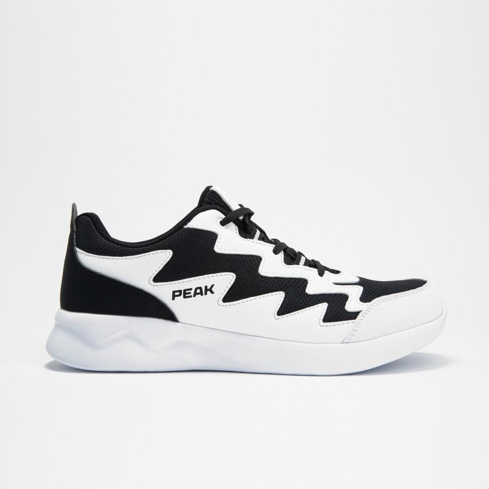 Chaussure future v Blanc noir