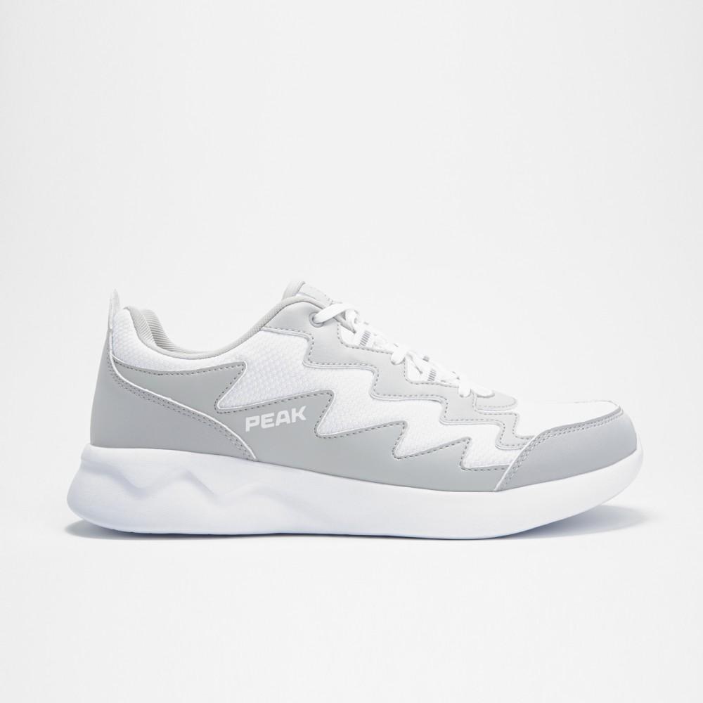 Chaussure future v Blanc gris