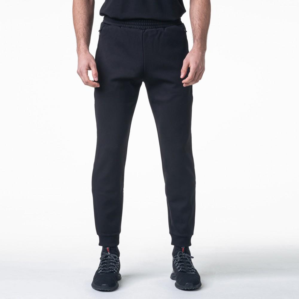 pantalon peak running noir