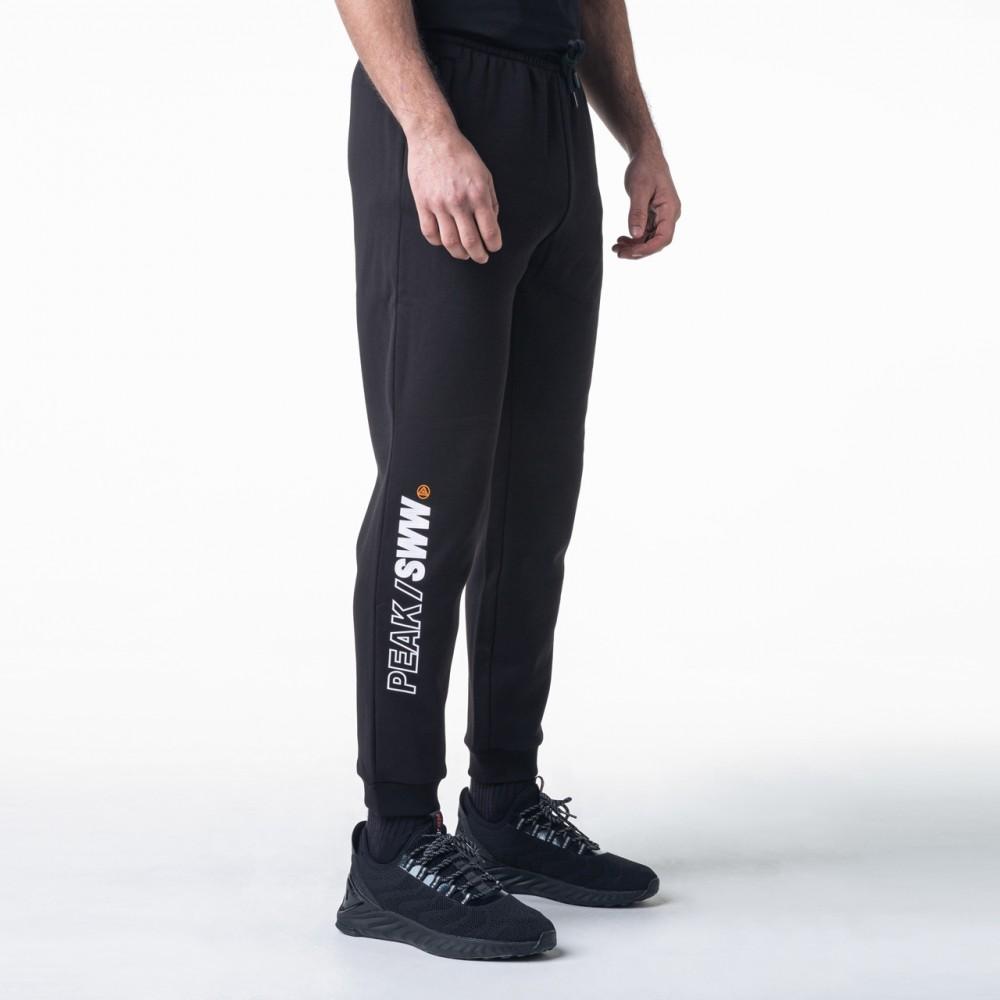 pantalon peak léger et large pour homme de peak sports