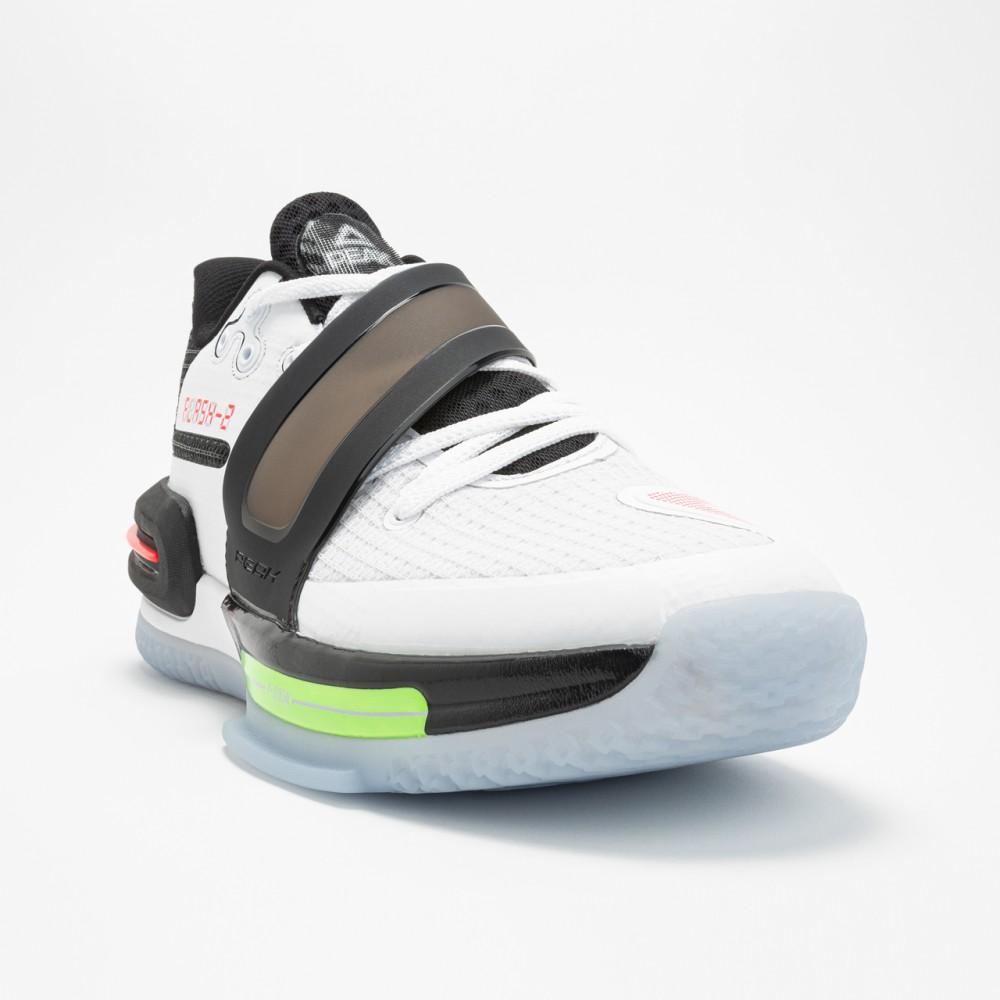 Chaussure flash ii Blanc...