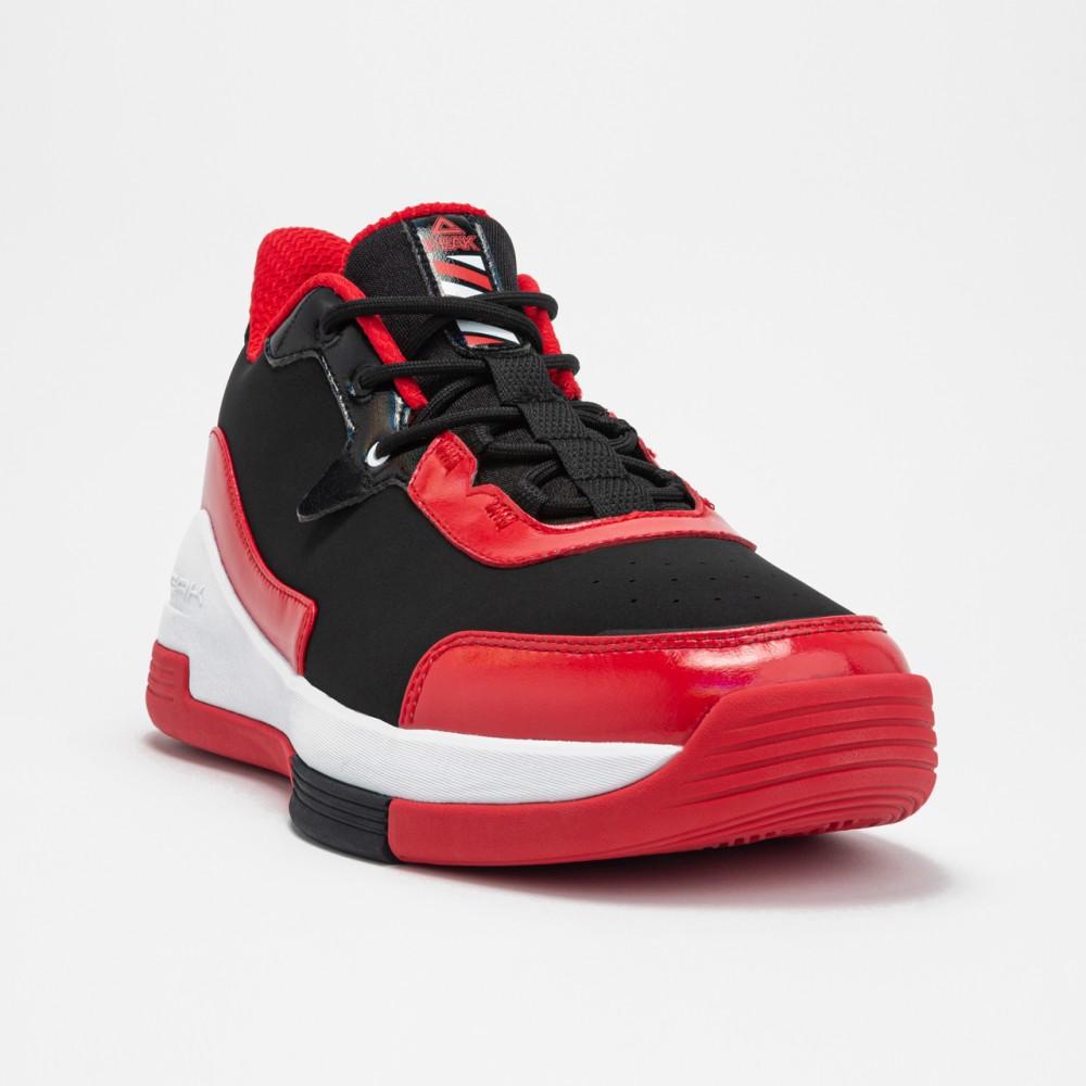 chaussure de sport basketball et handball p-boom