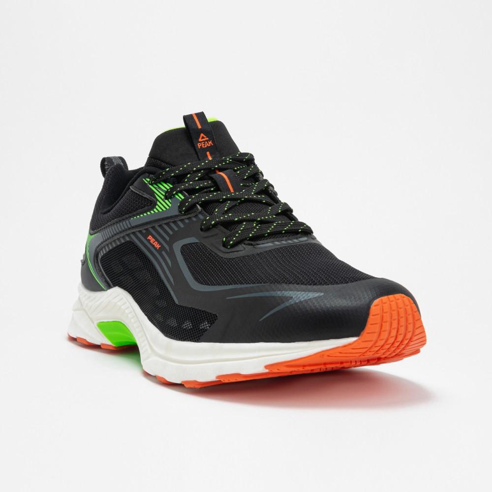 Chaussure move Noir vert