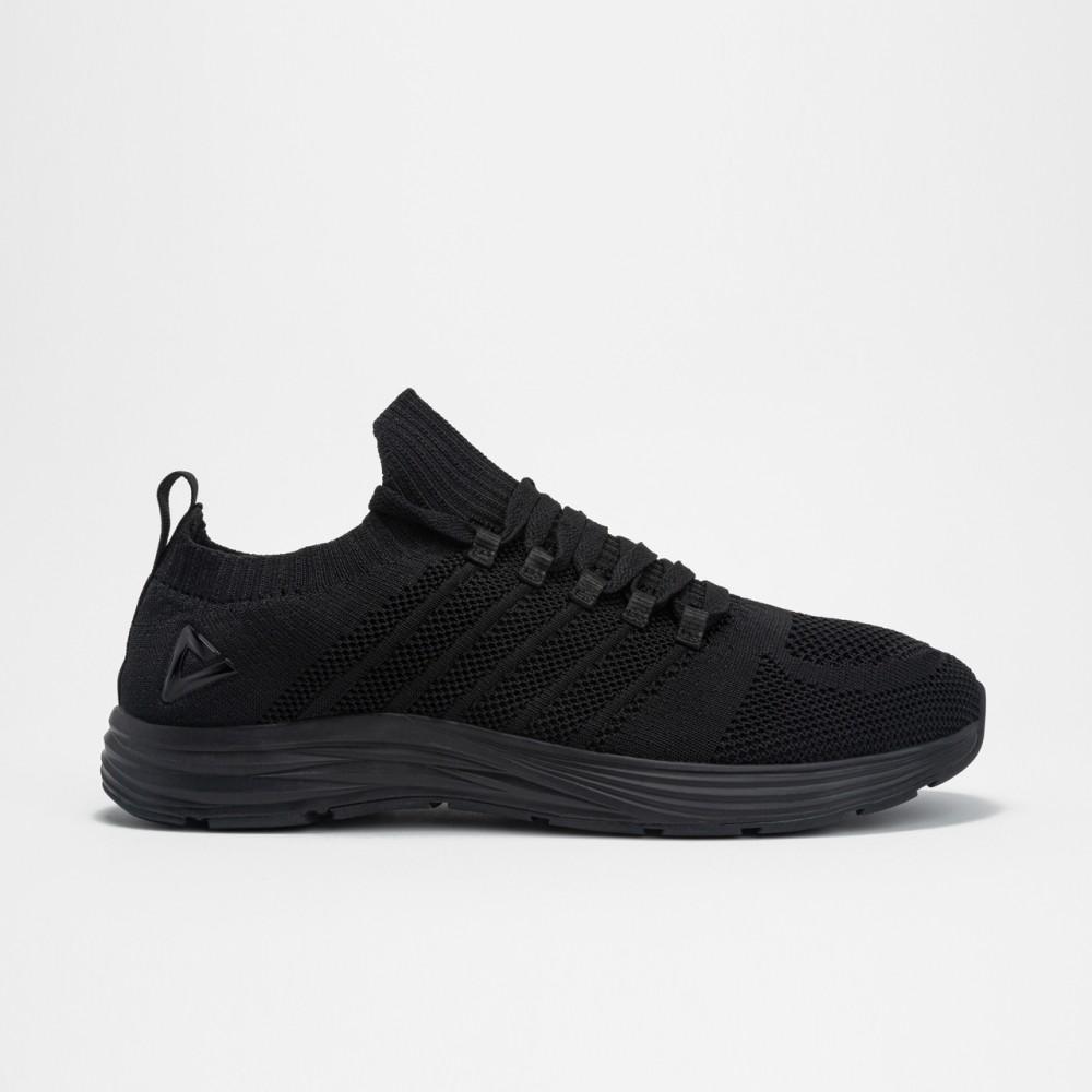 chaussure homme x-light noir tunisie