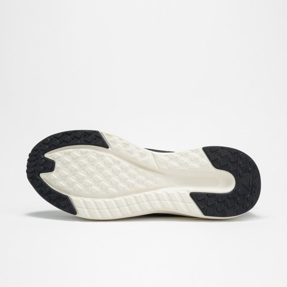 semelle Chaussure de running homme peak run noir blanc