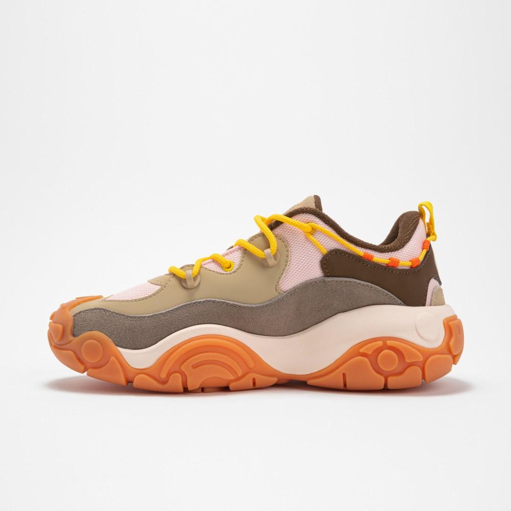 Chaussure taichi volcano...