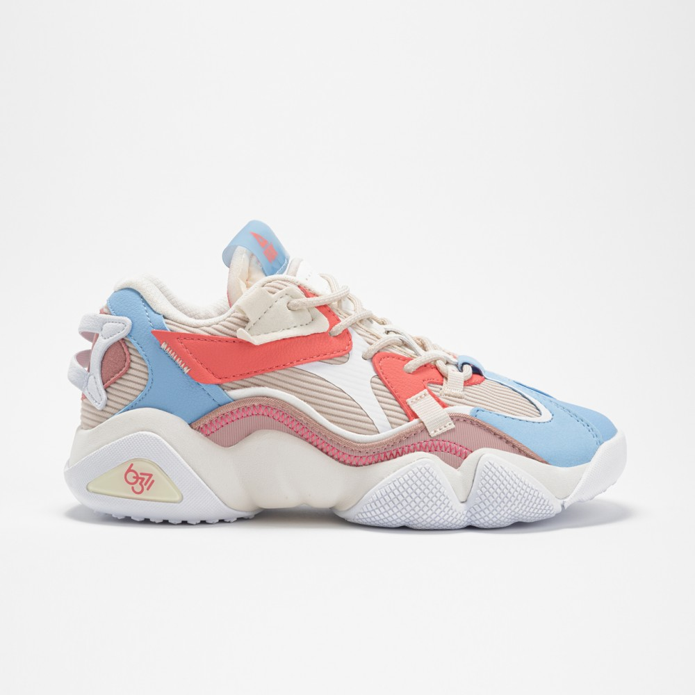 Chaussure taichi 6371 Blanc...