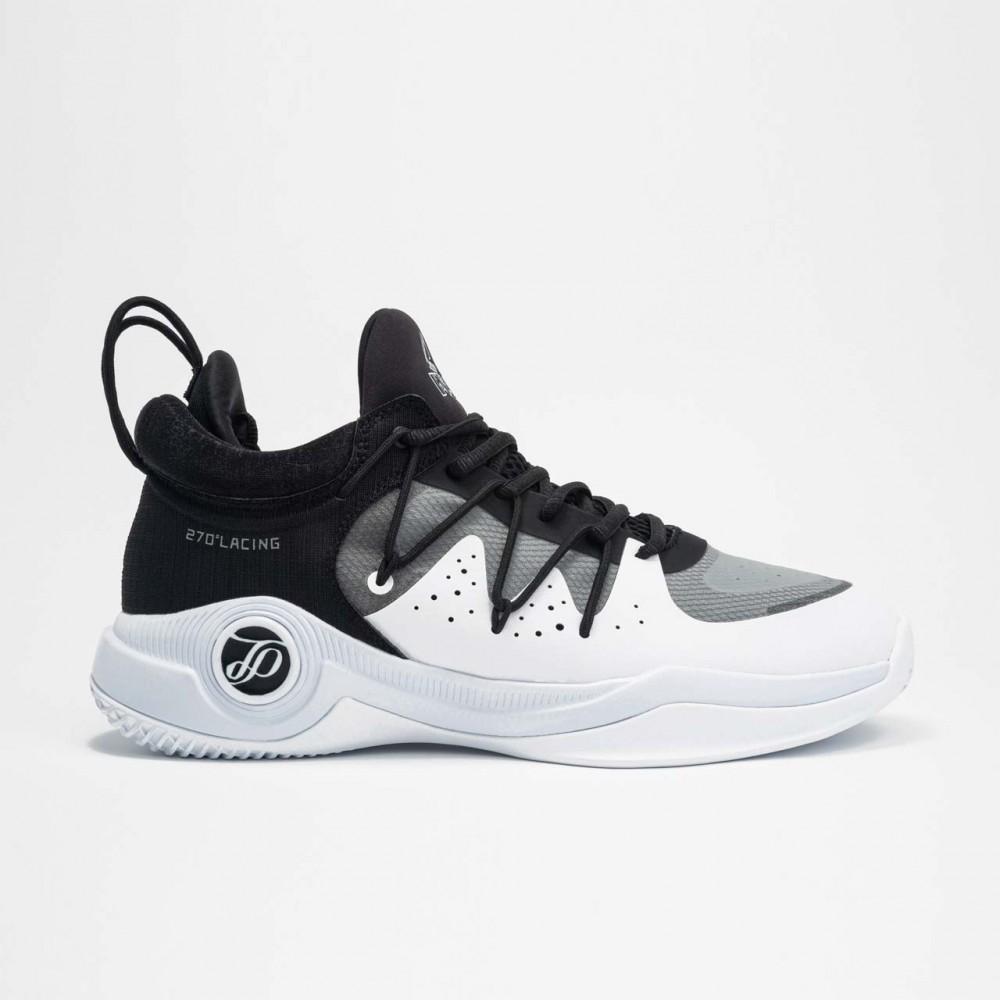 Chaussure tp 270° Blanc noir