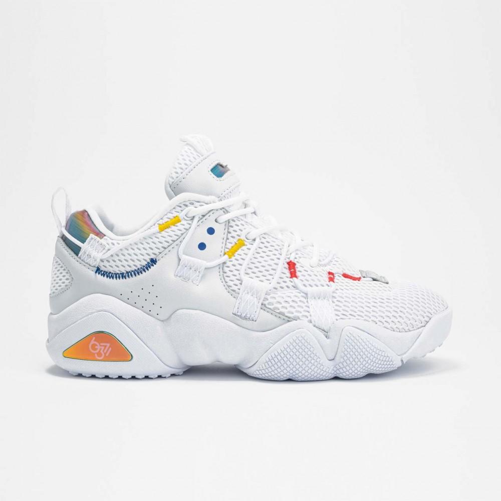 Chaussure taichi 6371 Blanc