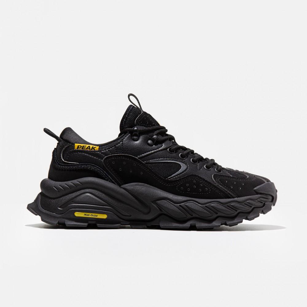 Chaussure outdoor gear plus noir confortable et camping