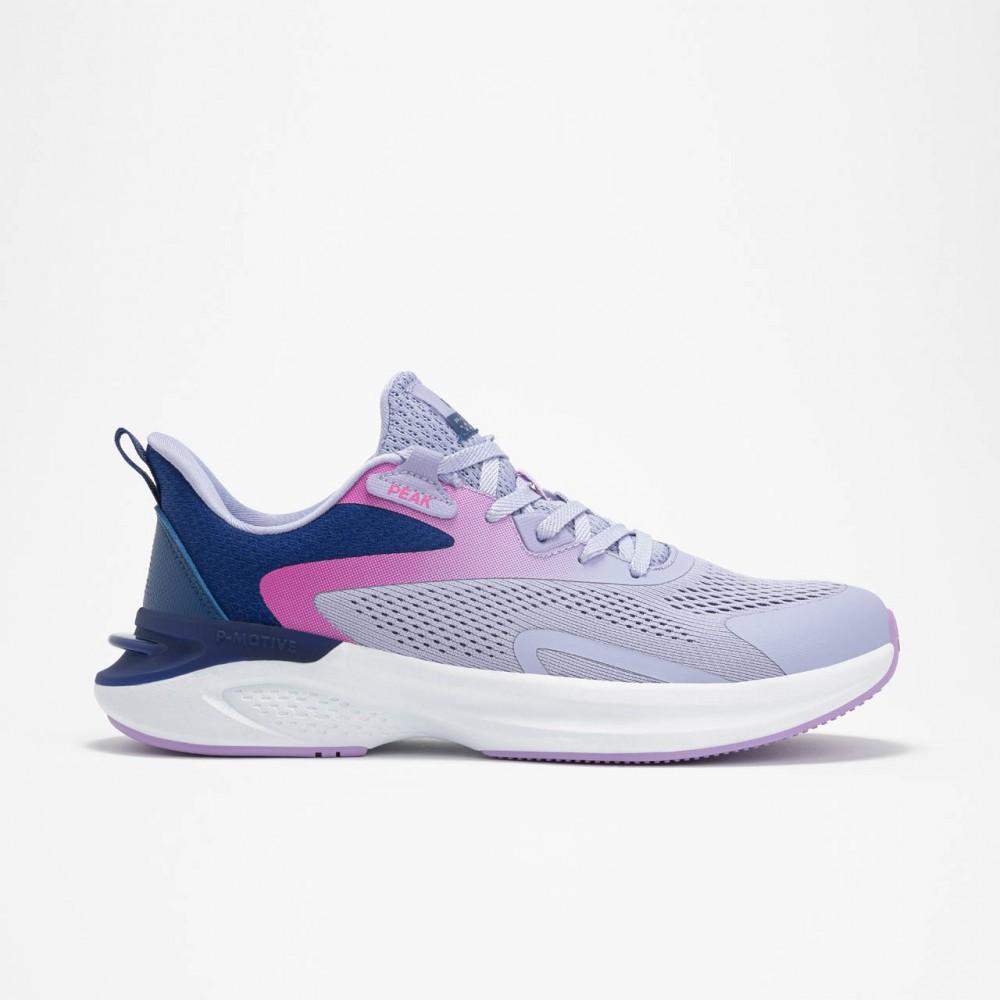 Chaussure de sport femme P-Motive run violet