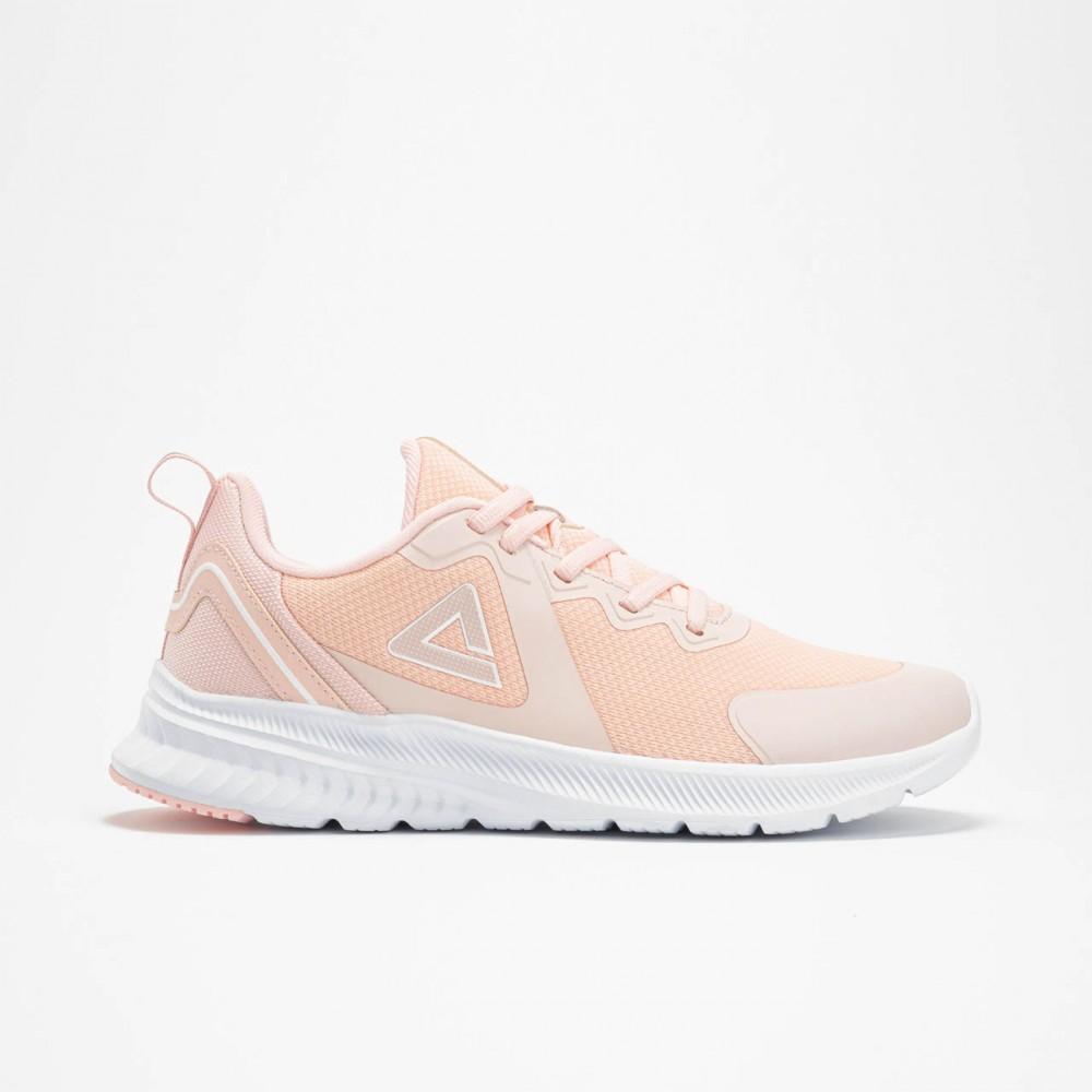 Chaussure de sport et running femme tunisie P-Run rose