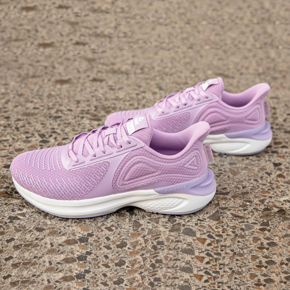 Chaussure de sport et running pour femme violet