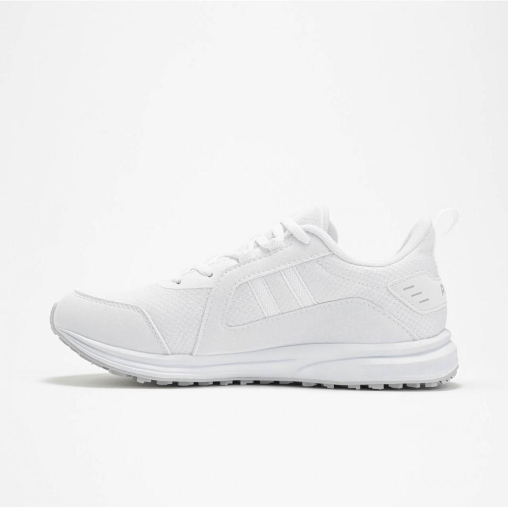 Chaussure cush pro Blanc