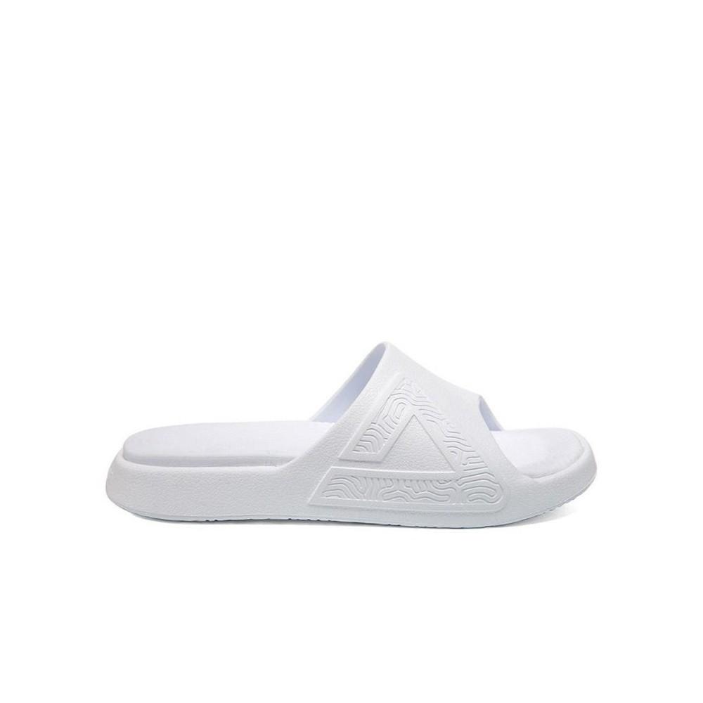 Taichi slipper Blanc