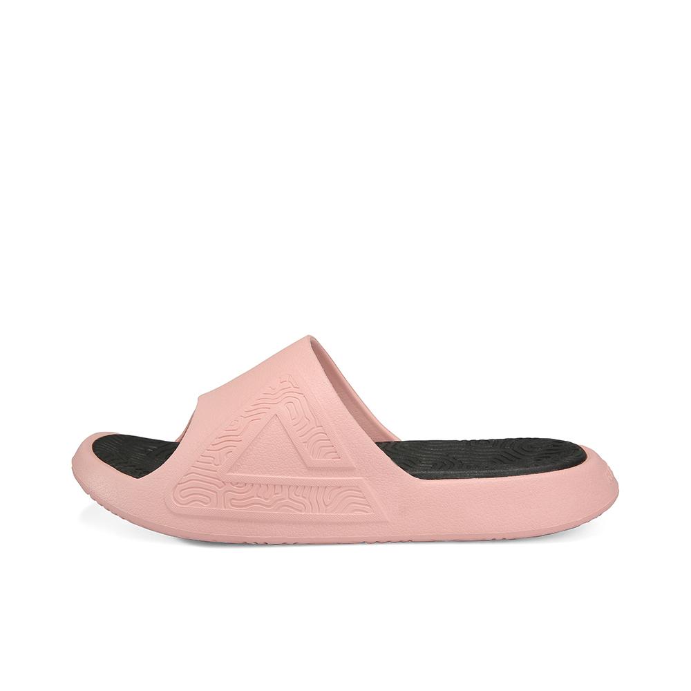 Taichi slipper Rose noir