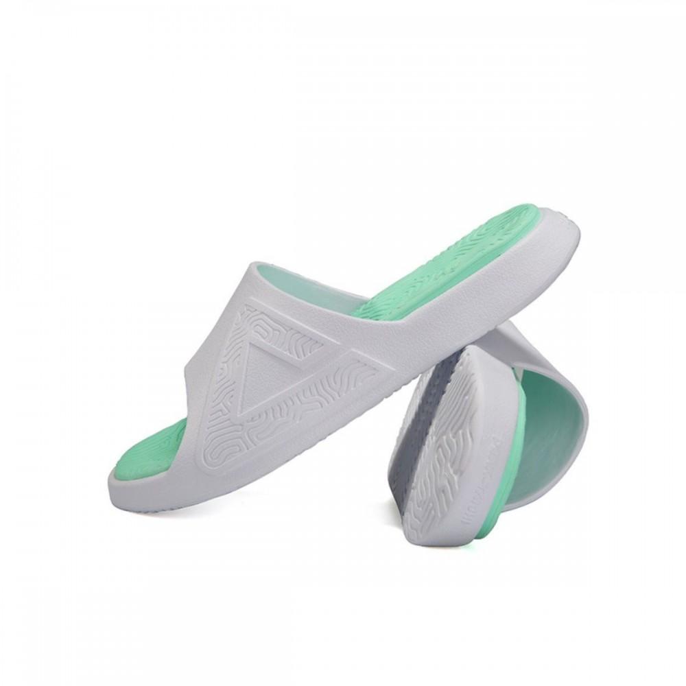 Taichi slipper Blanc vert