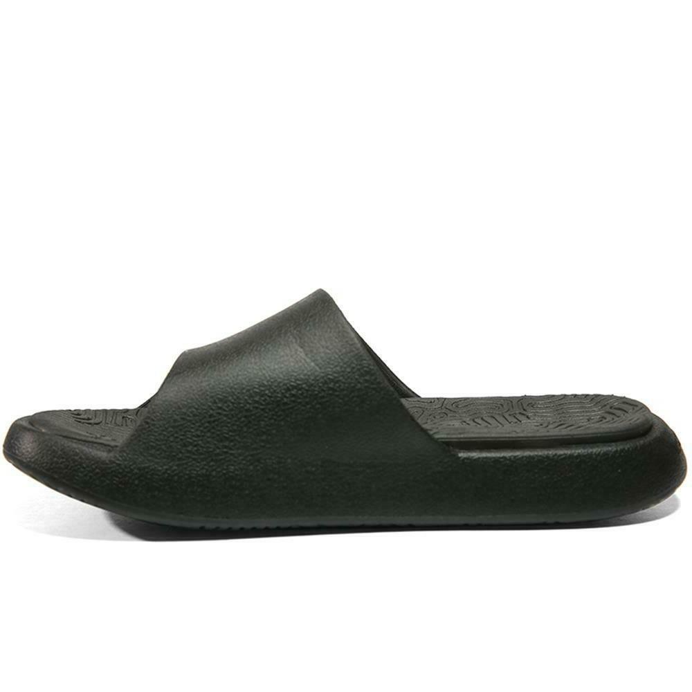 Taichi slipper Noir